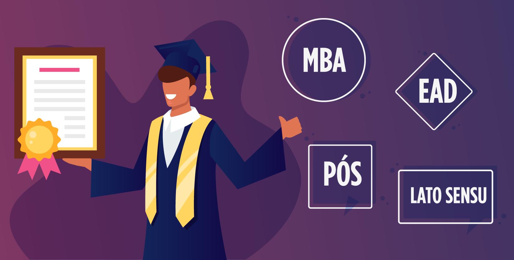 Stricto Sensu ou Lato Sensu: Descubra a pós-graduação ideal para ...